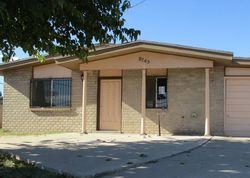 Aparicio Dr - Foreclosure In El Paso, TX