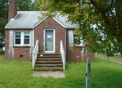 Atwater St - Foreclosure In Yanceyville, NC