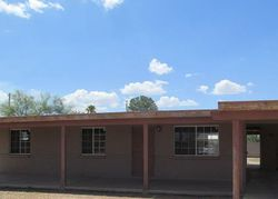 S Burcham Ave - Foreclosure In Tucson, AZ