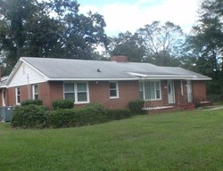 Flint Dr - Foreclosure In Warrenville, SC