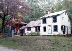 Thurston Rd - Foreclosure In Bethel, ME