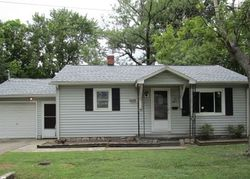 S Madison St - Foreclosure In Princeton, IN