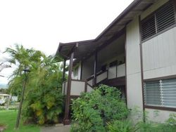 Waiawa Rd Apt 60