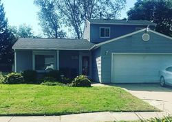 Burning Tree Ln - Foreclosure In Romulus, MI