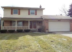 Old Franklin Rd - Foreclosure In Grand Blanc, MI