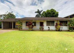 Kilauea Rd