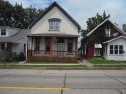 Rhomberg Ave
