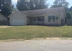 Timberwood Dr - Foreclosure In Cabot, AR