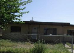 Montezuma Ave - Foreclosure In Tularosa, NM