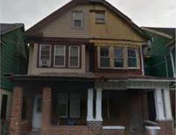 Sanford St - Foreclosure In Trenton, NJ