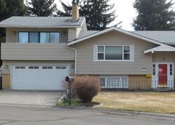N Monroe Ct - Foreclosure In Spokane, WA