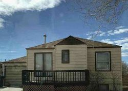 Quincy Rd - Foreclosure In Cheyenne, WY