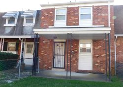N Monroe St - Foreclosure In Wilmington, DE