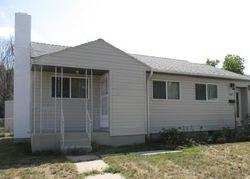 Solano Dr - Foreclosure In Sidney, NE