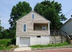 E 5th St - Foreclosure In Alton, IL