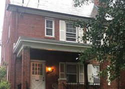 Tewkesbury Pl Nw - Foreclosure In Washington, DC