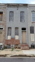 Christian St - Foreclosure In Baltimore, MD