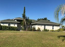 Carl Ave - Foreclosure In Lehigh Acres, FL