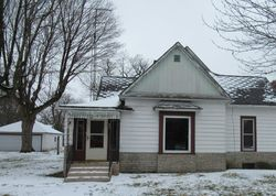 N Adams St - Foreclosure In Fithian, IL