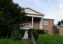 West St - Foreclosure In Morgantown, WV