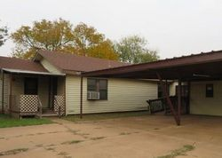 E Glisson Ave - Foreclosure In Electra, TX