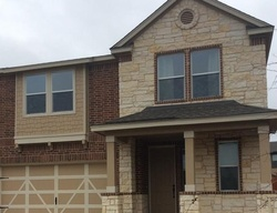 Dwight Eisenhower St - Foreclosure In Manor, TX
