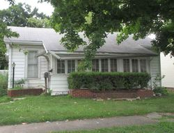 N 8th St - Foreclosure In Vincennes, IN