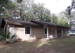 W Collins Ave - Foreclosure In Bushnell, FL