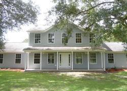 Woodville Hwy - Foreclosure In Crawfordville, FL