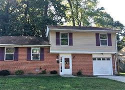 Darrington Ct - Foreclosure In Newport News, VA