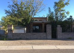 De Baca Cir Sw - Foreclosure In Albuquerque, NM