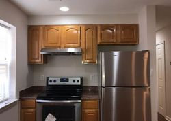 Foote St Ne Apt 7 - Foreclosure In Washington, DC