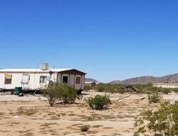 W Desert Valley Rd