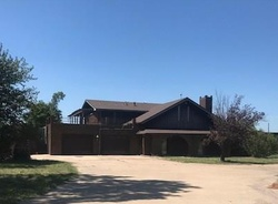 Park Dr - Foreclosure In Sayre, OK