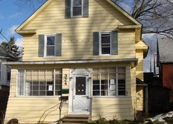S Center St - Foreclosure In Corry, PA