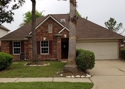 Bridle Bend Dr - Foreclosure In Houston, TX
