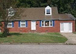 Hemlock Rd - Newport News, VA