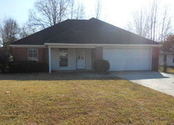 Davis Ave - Foreclosure In Canton, MS