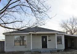 62nd St - Lubbock, TX