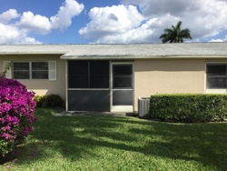 Dudley Dr E Apt H - Foreclosure In West Palm Beach, FL