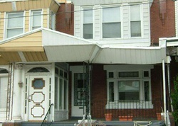 Cedarhurst St - Foreclosure In Philadelphia, PA