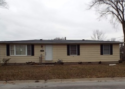 E Angelica St - Foreclosure In Rensselaer, IN