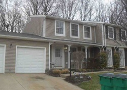 N Chestnut Commons Dr - Foreclosure In Mentor, OH