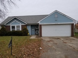 E 27th St - Foreclosure In Indianapolis, IN