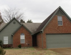 Travis Dr - Foreclosure In Olive Branch, MS