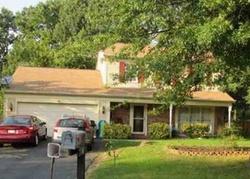 Chadwick Ct - Foreclosure In Fredericksburg, VA