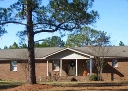 Rachels Rd - Foreclosure In Ashburn, GA