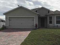 Nw 15th Ter - Foreclosure In Cape Coral, FL