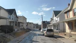 Belmont St