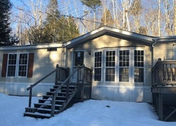 Clover Ln - Foreclosure In Wiscasset, ME
